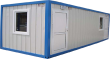 Containere standard