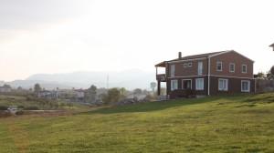 американски тип сглобяеми къщи